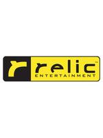 Logo Relic Entertainment
