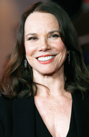 Photo Barbara Hershey