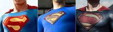 Cover Du meilleur au pire des films live de Superman