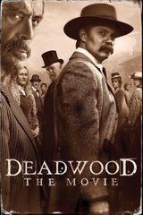 Affiche Deadwood, le film