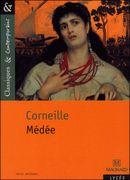Couverture Médée