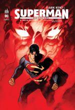 Couverture Mafia invisibles - Clark Kent : Superman, tome 2