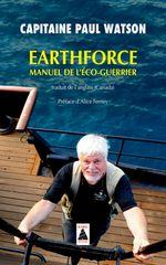 Couverture Earthforce