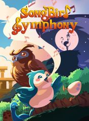 Jaquette Songbird Symphony