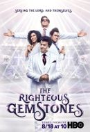 Affiche The Righteous Gemstones