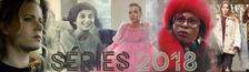 Cover Les nouvelles séries de 2018