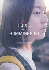 Affiche House Of Hummingbird