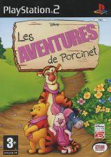 Jaquette Les Aventures de Porcinet