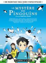 Affiche Le Mystère des Pingouins