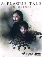 Jaquette A Plague Tale : Innocence