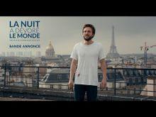 Video de La nuit a dévoré le monde