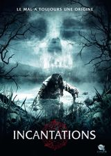 Affiche Incantations