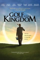 Affiche Golf in the Kingdom
