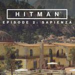 Jaquette Hitman - Épisode 2 : Sapienza
