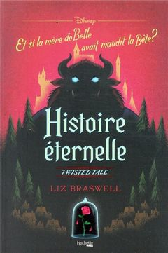 Couverture Twisted Tale tome 3 : Histoire éternelle