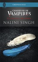 Couverture Chasseuse de vampire, tome 9