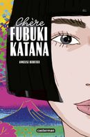 Couverture Chère Fubuki Katana