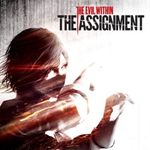 Jaquette The Evil Within : The Assignment