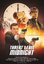 Affiche Threat Level Midnight