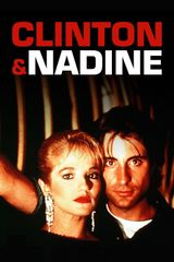 Affiche Clinton and Nadine