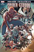 Couverture Spider-Geddon (Fresh Start), tome 3