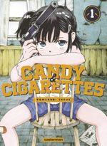 Couverture Candy & Cigarettes, tome 1