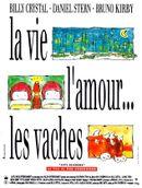 Affiche La Vie, l'Amour, les Vaches