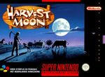 Jaquette Harvest Moon