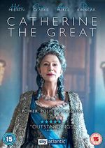 Affiche Catherine the Great