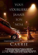 Affiche Carrie, la vengeance