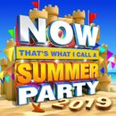 Pochette NOW That's What I Call a Summer Party 2019