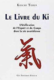Couverture Le Livre du Ki
