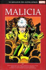 Couverture Malicia - Le Meilleur des super-héros Marvel, tome 91