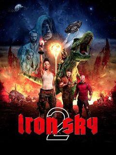 Affiche Iron Sky 2