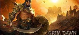 Vidéo Grim Dawn : Forgotten Gods, présentation de l'extension