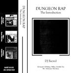 Pochette Dungeon Rap: The Introduction