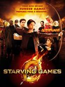 Affiche Starving Games