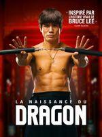 Affiche La Naissance du Dragon