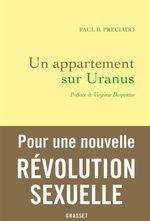 Couverture Un appartement sur Uranus