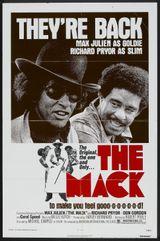 Affiche The Mack