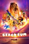 Affiche The Beach Bum