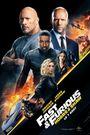Affiche Fast & Furious : Hobbs & Shaw