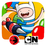 Jaquette Bloons Adventure Time TD