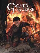 Couverture Le Royaume de Ressine - Gagner la guerre, tome 2