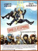Affiche Drôles d'espions