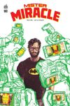 Couverture Mister Miracle