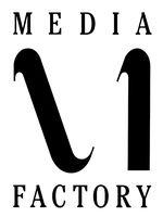 Logo MEDIA FACTORY