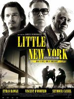 Affiche Little New York