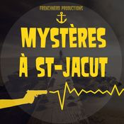 Affiche Mystère à St-Jacut