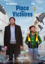 Affiche Place des Victoires